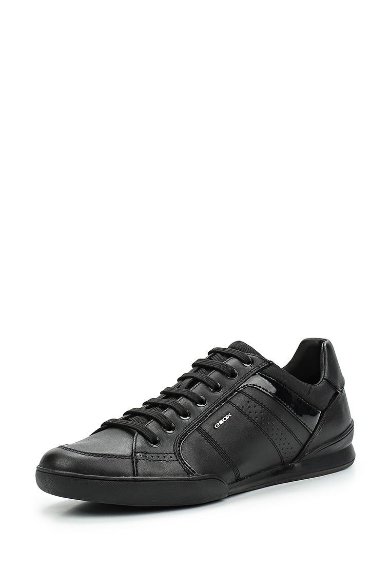 Мужские кроссовки Geox U620EA00043C9999