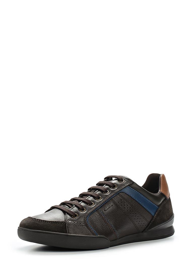 Мужские кроссовки Geox U620EA08522C6M6T