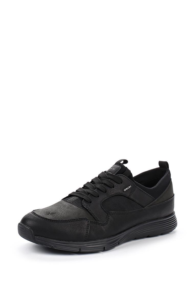 Мужские кроссовки Geox U742DA0MEEKC9999