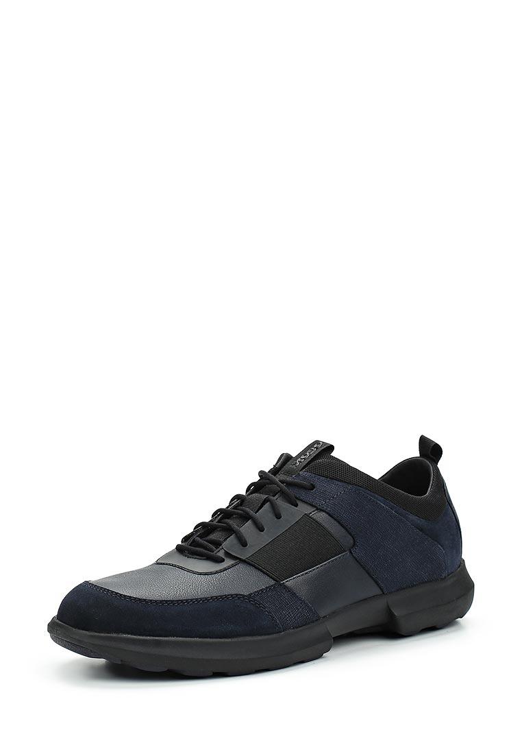 Мужские кроссовки Geox U743RB08522C0045