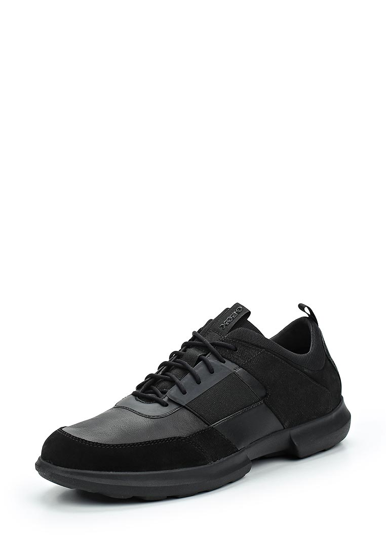 Мужские кроссовки Geox U743RB08522C9999