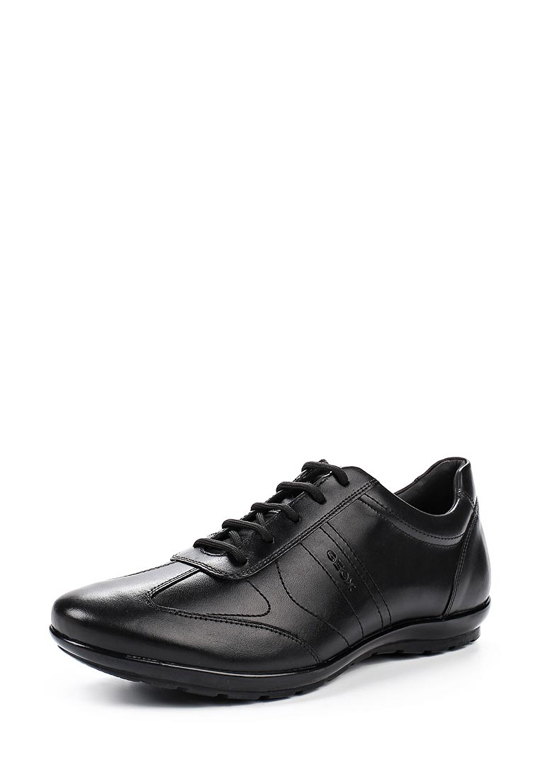 Мужские кроссовки Geox U74A5B00043C9999