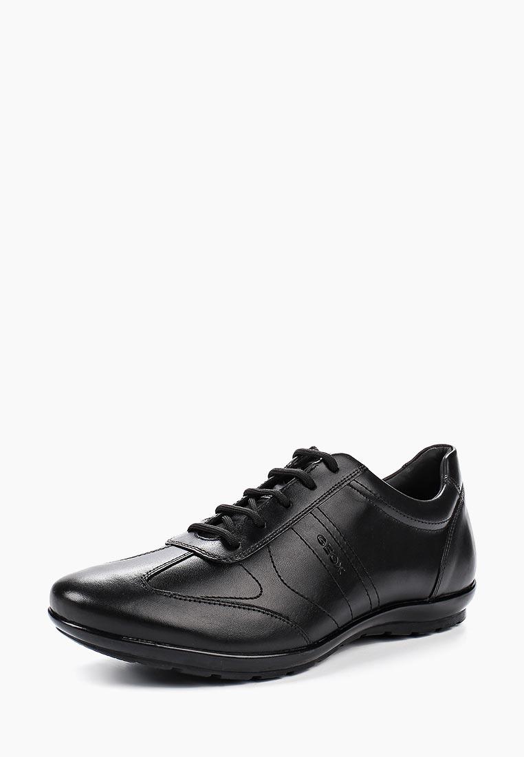 Мужские кроссовки Geox U74A5B00043C9999: изображение 1
