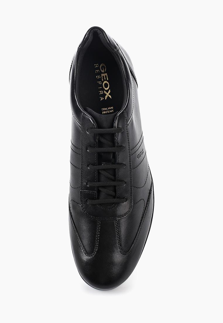 Мужские кроссовки Geox U74A5B00043C9999: изображение 4