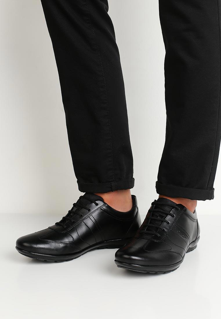 Мужские кроссовки Geox U74A5B00043C9999: изображение 5