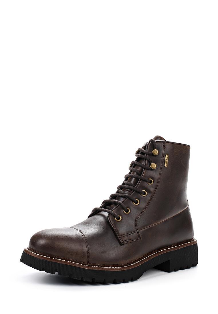 Мужские ботинки Geox U641VC000CLC6009
