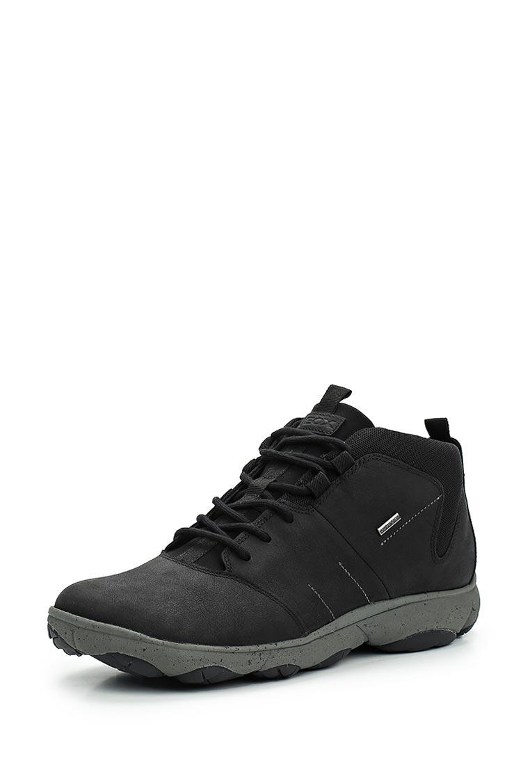 Мужские кроссовки Geox U742VA000TIC9999