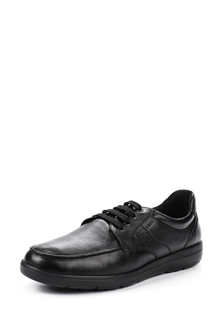 Мужские ботинки Geox U743QB085PGC9999