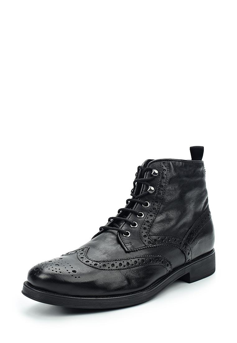 Мужские ботинки Geox U7482C000CLC9999
