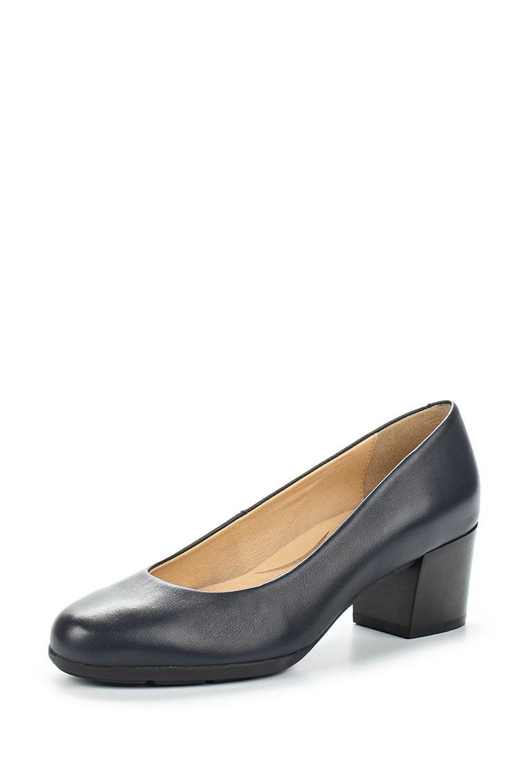 Женские туфли Geox D745VB00085C4002