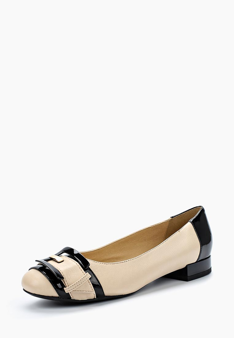 Женские туфли Geox D824GE08502C8616