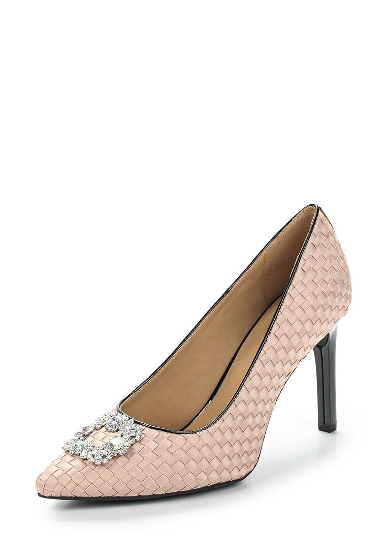 Женские туфли Geox D828UA000ZIC8182