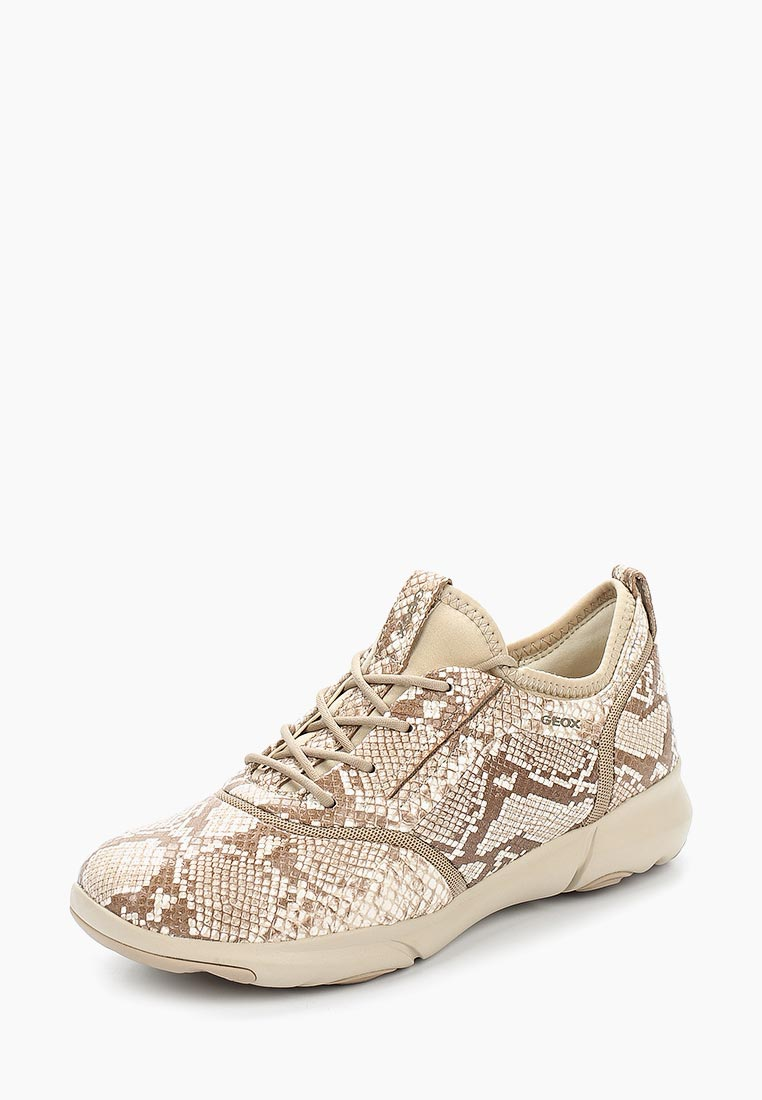 Женские кроссовки Geox D829DA00041C5000