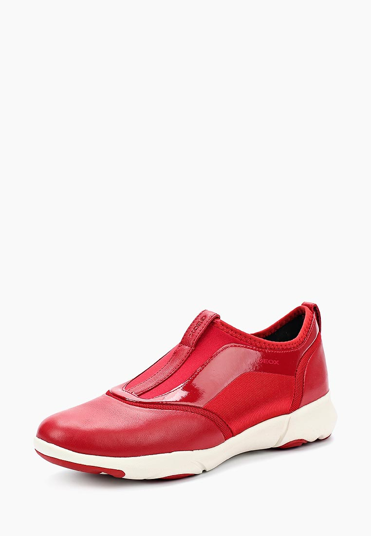 Женские кроссовки Geox D829DB08515C7000