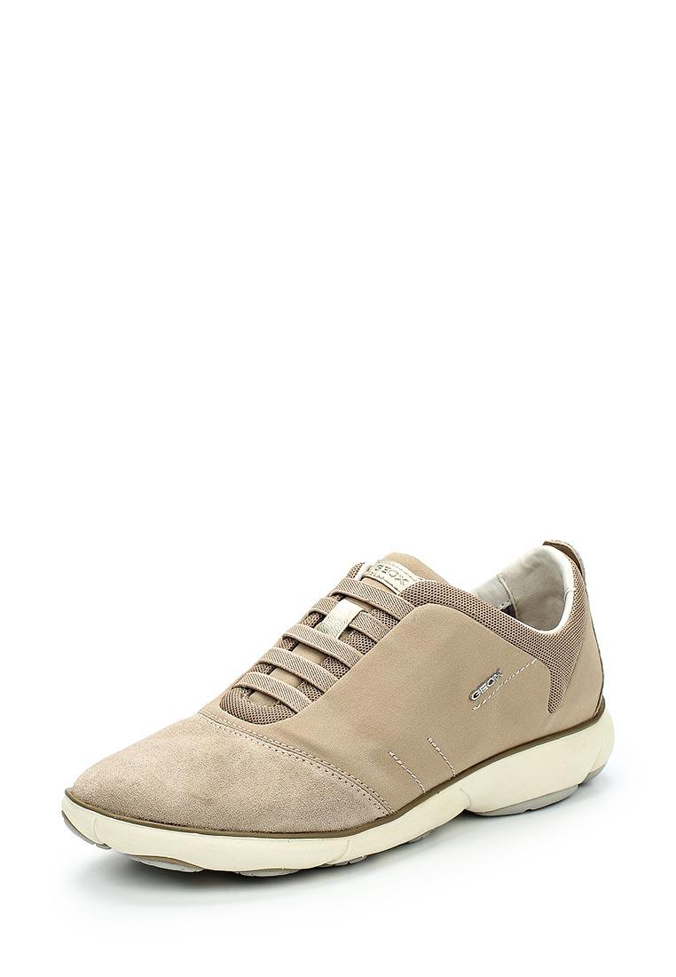 Женские кроссовки Geox D621EC01122C6738