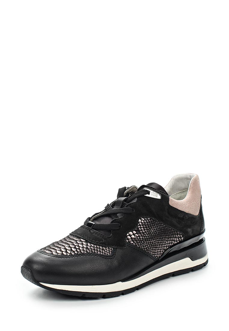 Женские кроссовки Geox D62N1B085DCC9999
