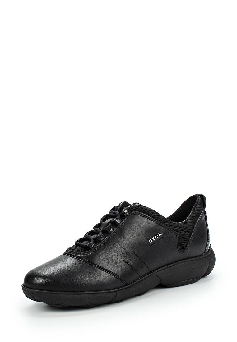 Женские кроссовки Geox D641EE00085C9999