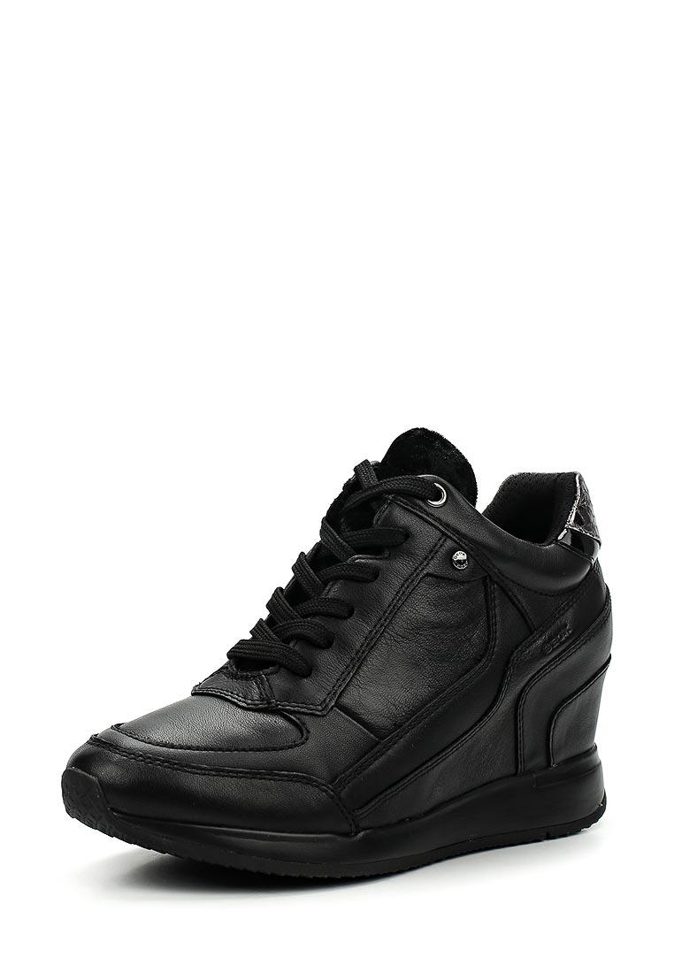 Женские кроссовки Geox D540QA00085C9997