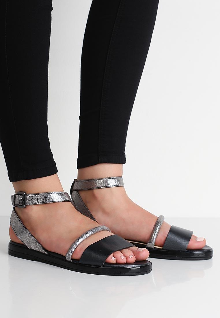 Женские сандалии Geox D725SB0BVQDC9B1G: изображение 5