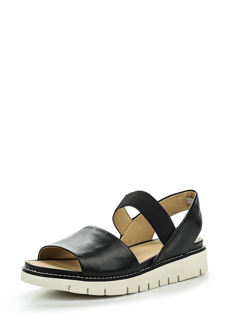 Женские сандалии Geox D721YC00085C9999