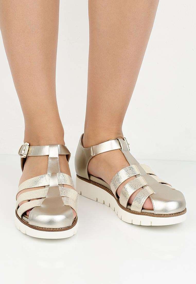 Женские сандалии Geox D721YD0AJEVC2L5Q: изображение 9