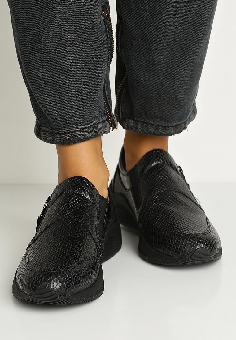 Женские кроссовки Geox D620SA00004C9999