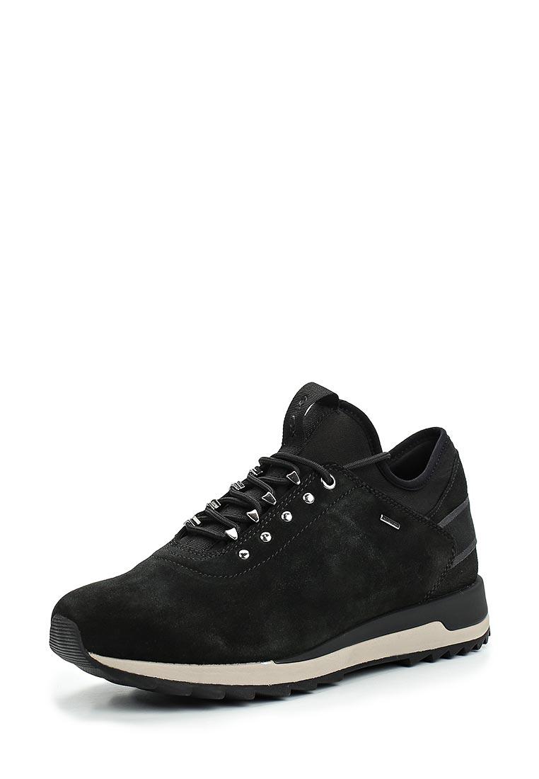 Женские кроссовки Geox D743FA00022C9999