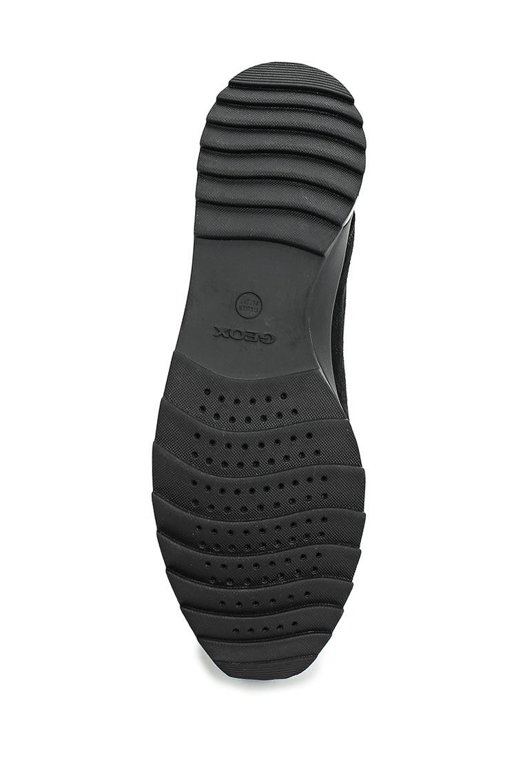 Женские кроссовки Geox D743FA00022C9999: изображение 3