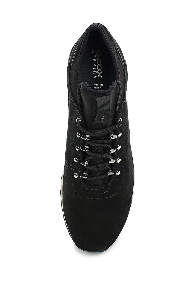 Женские кроссовки Geox D743FA00022C9999: изображение 4