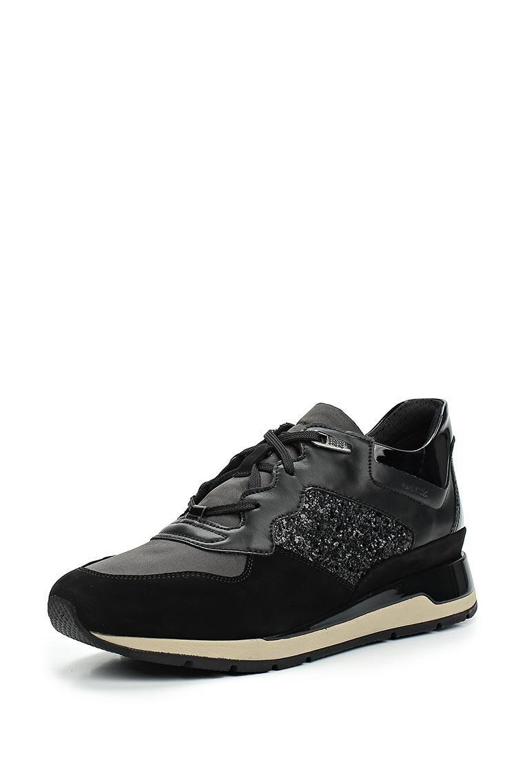 Женские кроссовки Geox D62N1B0EWBCC9999