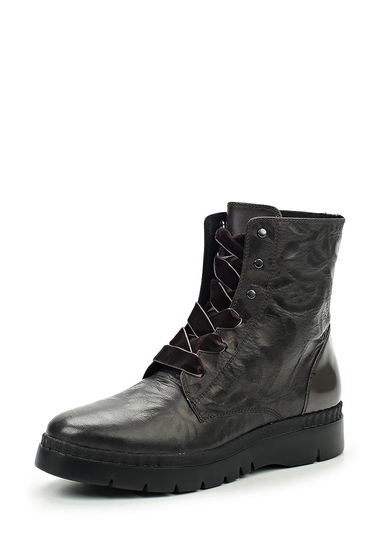 Женские ботинки Geox D747BE0PEBCC6372