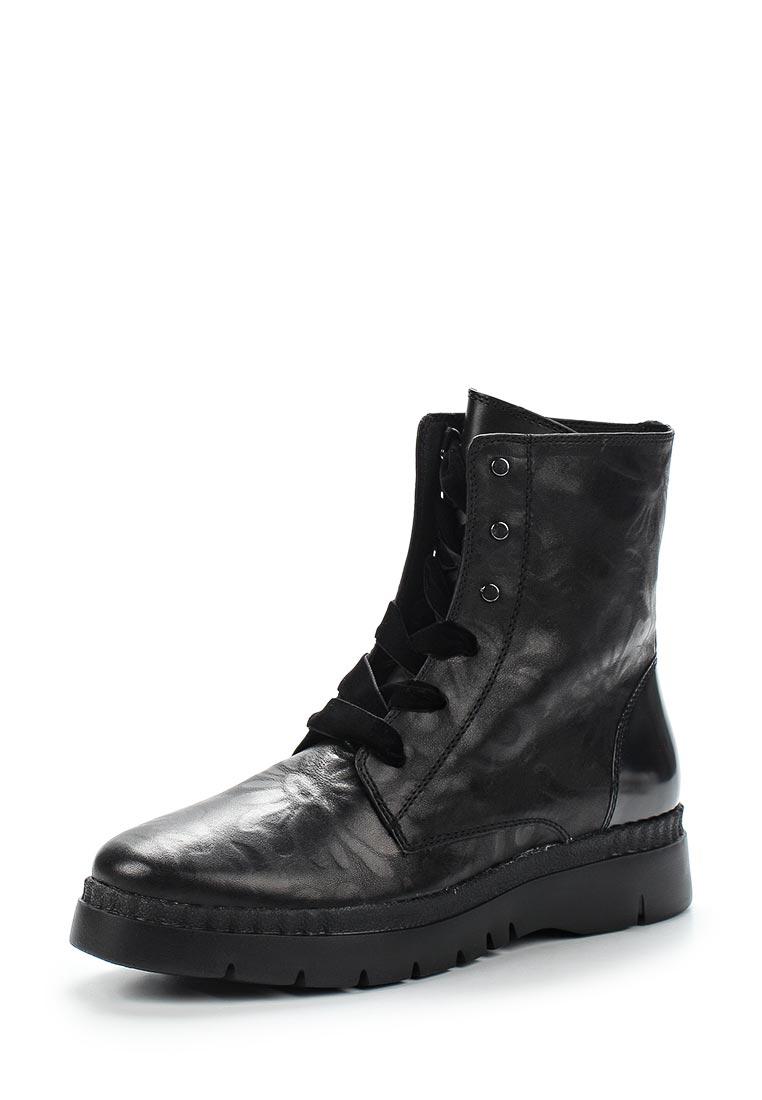 Женские ботинки Geox D747BE0PEBCC9999