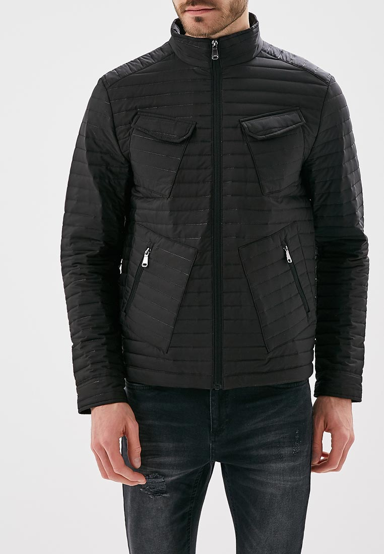 Утепленная куртка Geox M8223NT2475F9000