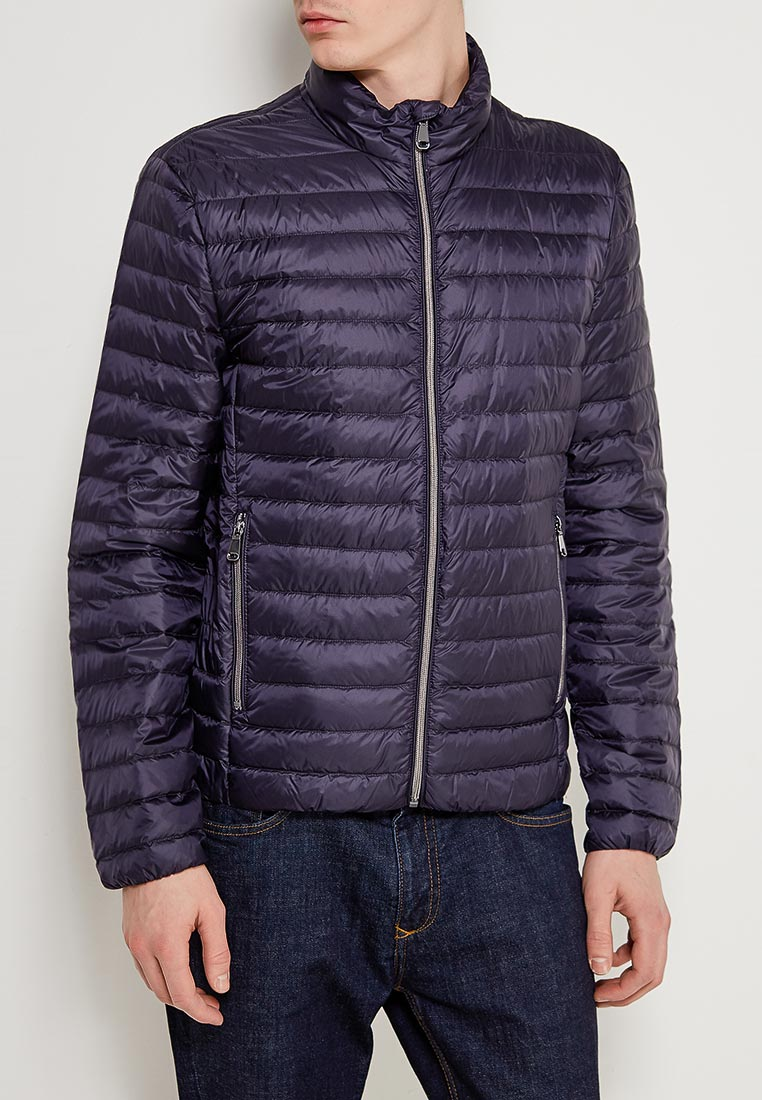 Утепленная куртка Geox M8225DT2449F4386