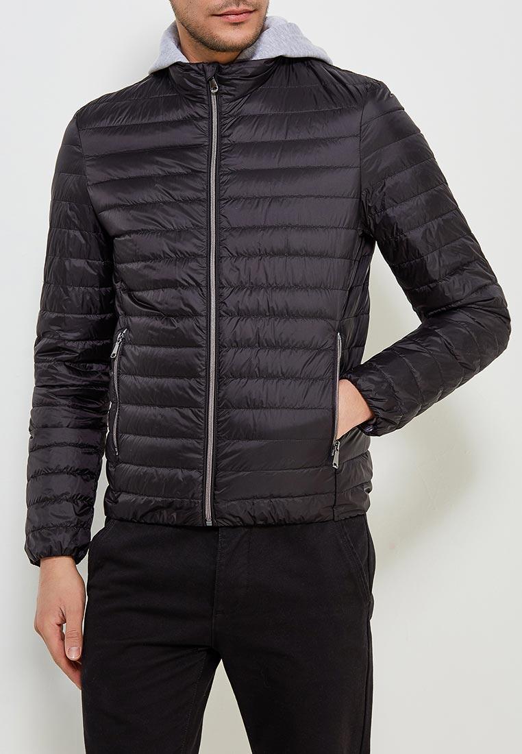 Утепленная куртка Geox M8225DT2449F9000