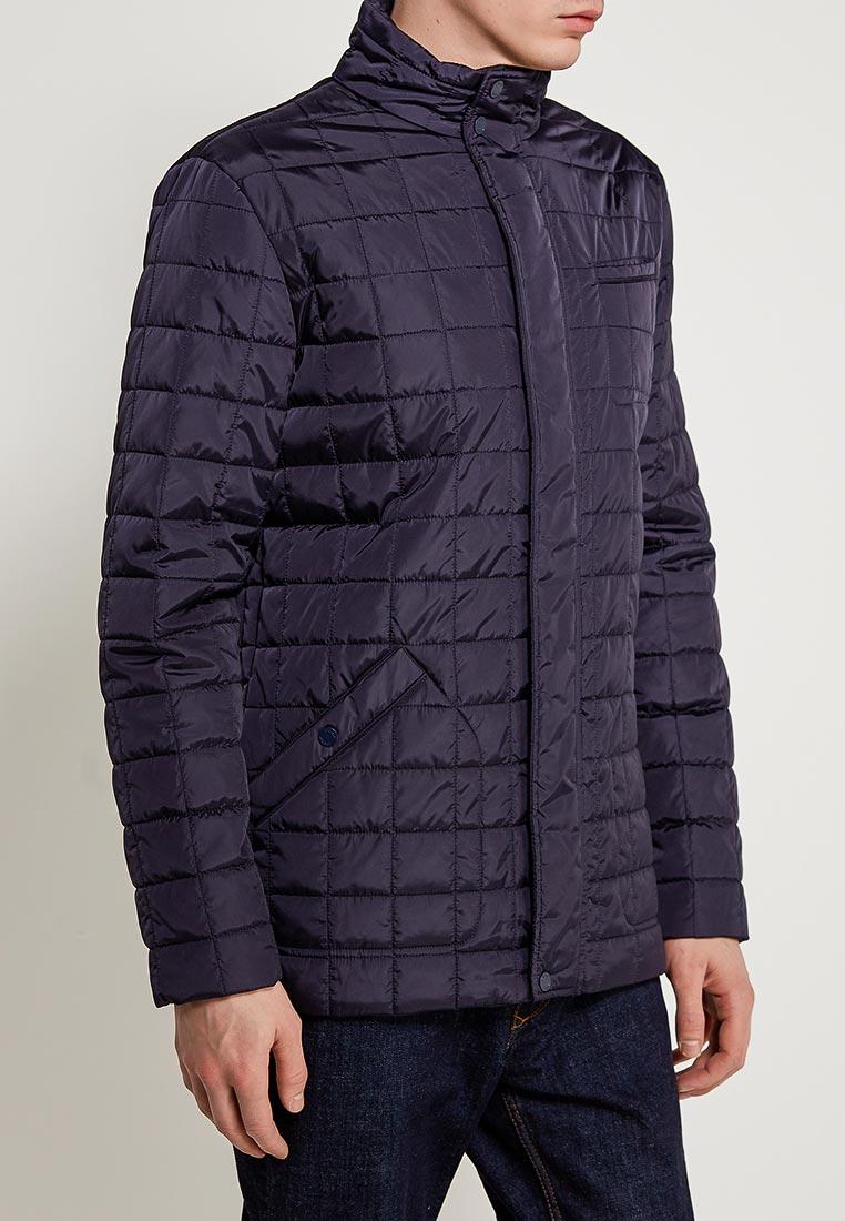 Утепленная куртка Geox M8221KT2422F4386
