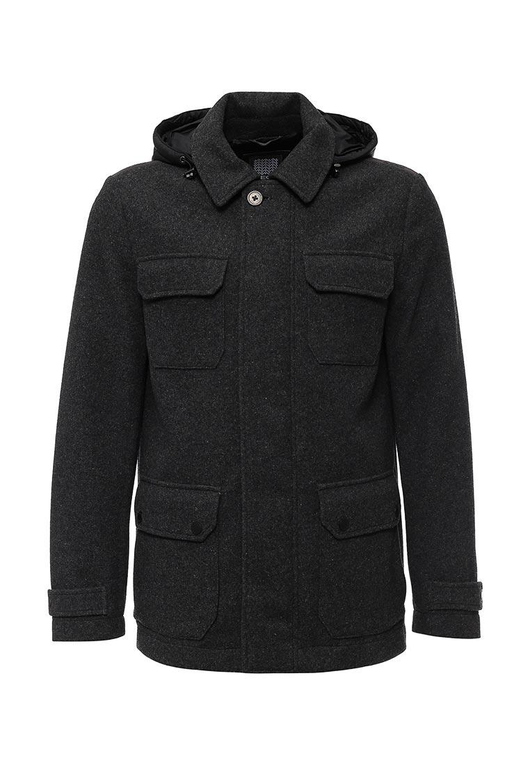 Мужские пальто Geox M6415ET2291F1390