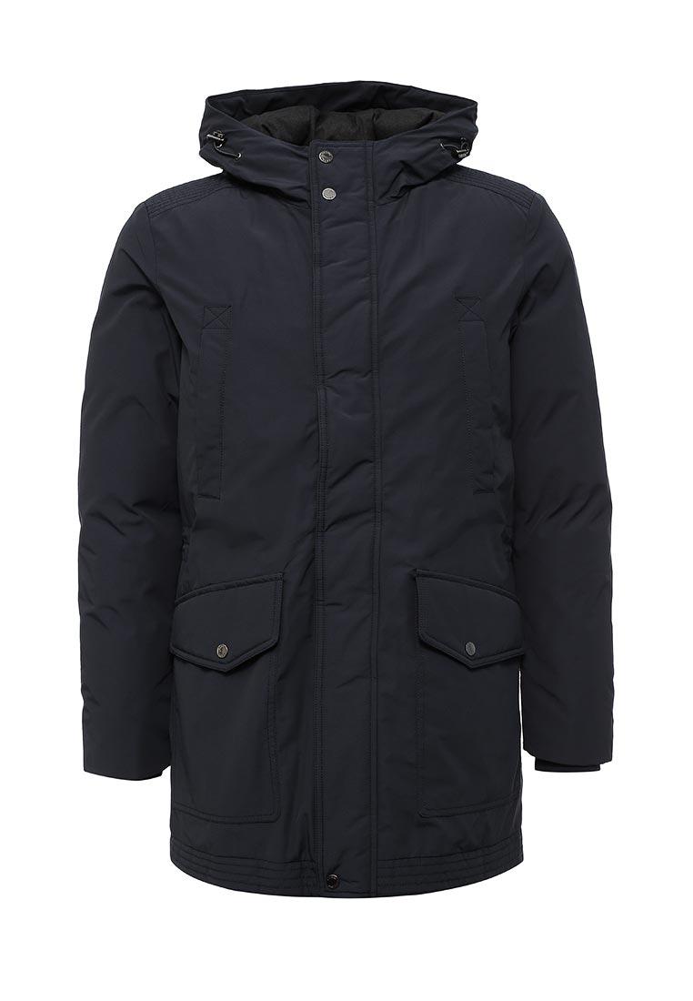 Утепленная куртка Geox M7428KT2270F4300