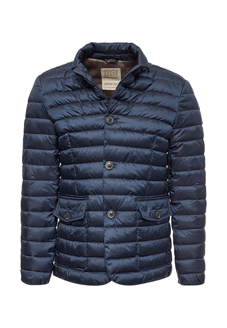 Куртка Geox M7429DT2432F4300