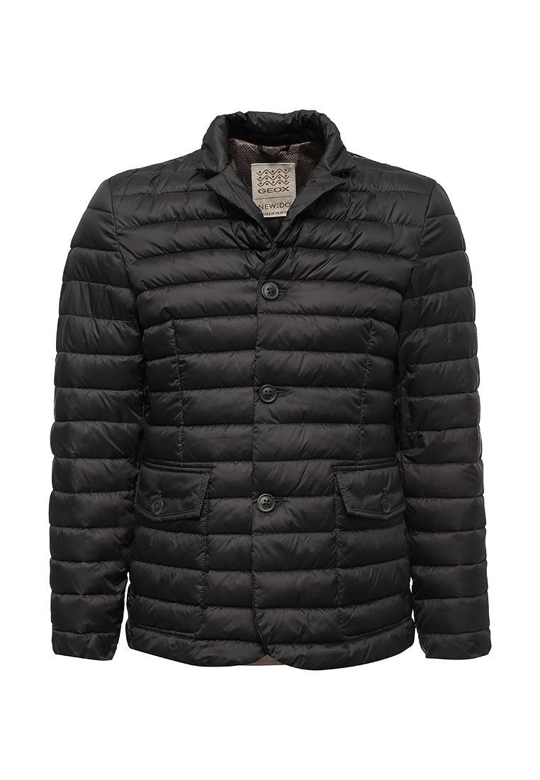 Куртка Geox M7429DT2432F9000