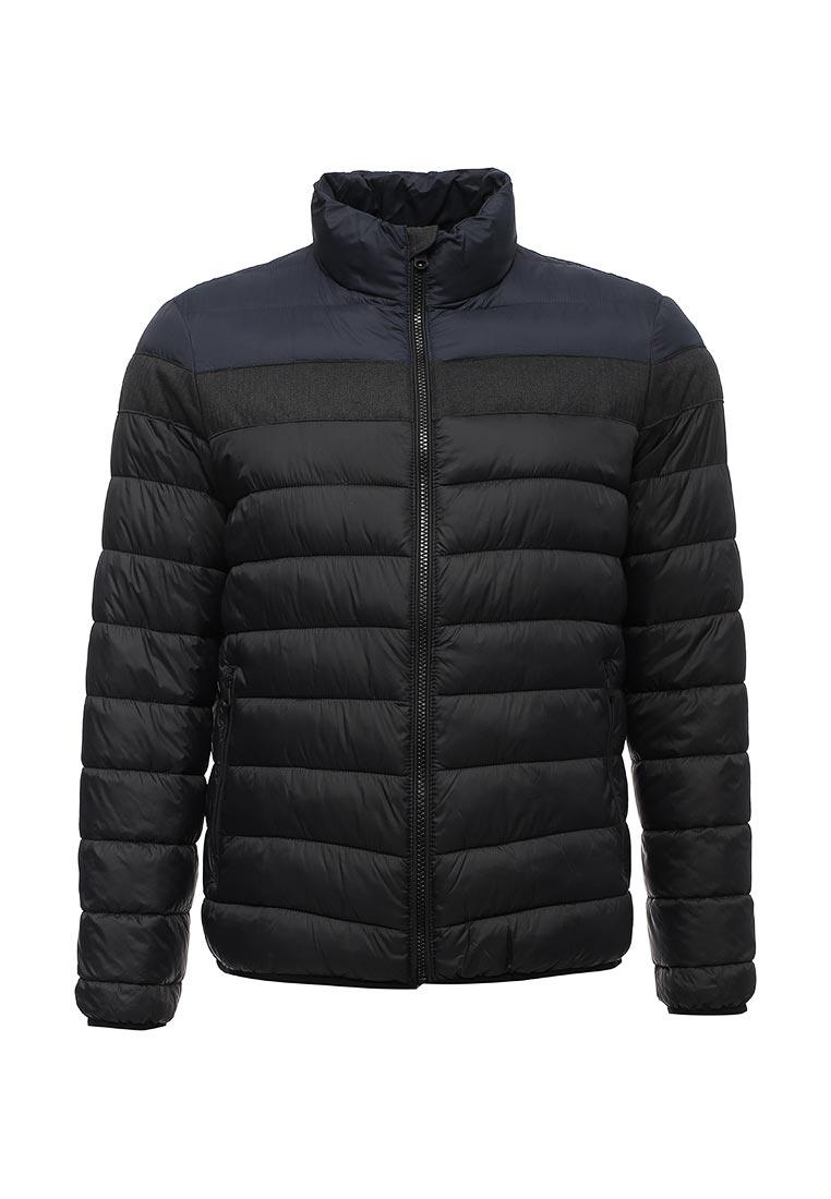 Утепленная куртка Geox M7428JTC104F4381