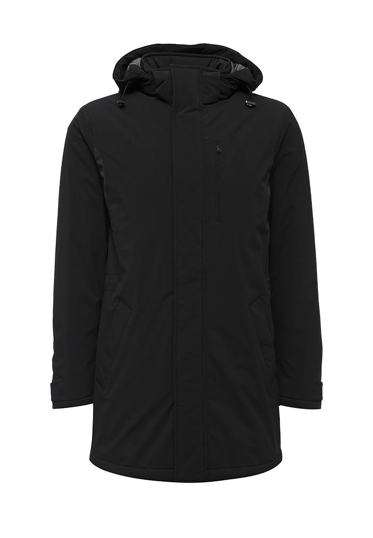Утепленная куртка Geox M7429GT2334F9000