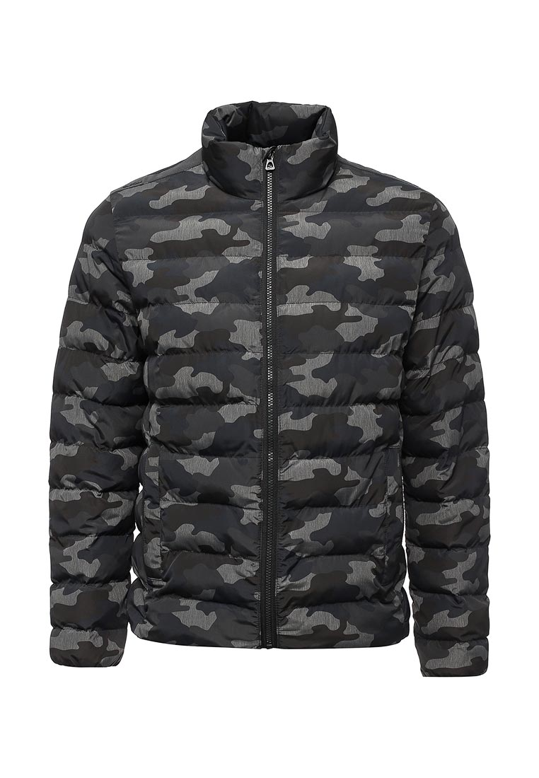 Утепленная куртка Geox M7428MTF238F9055