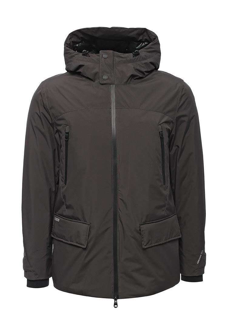 Утепленная куртка Geox M7429AT2381F1164