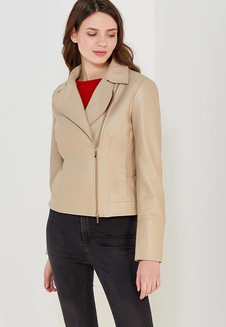 Кожаная куртка Geox W8222BT2494F5152