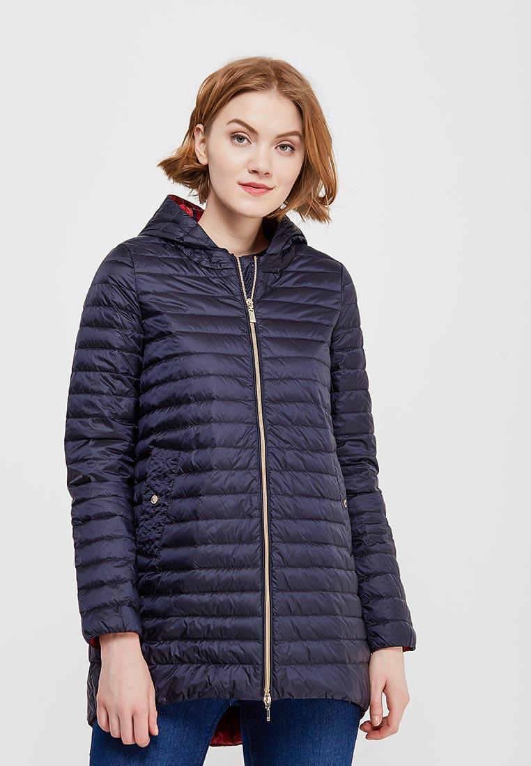 Утепленная куртка Geox W8225CT2412F4390