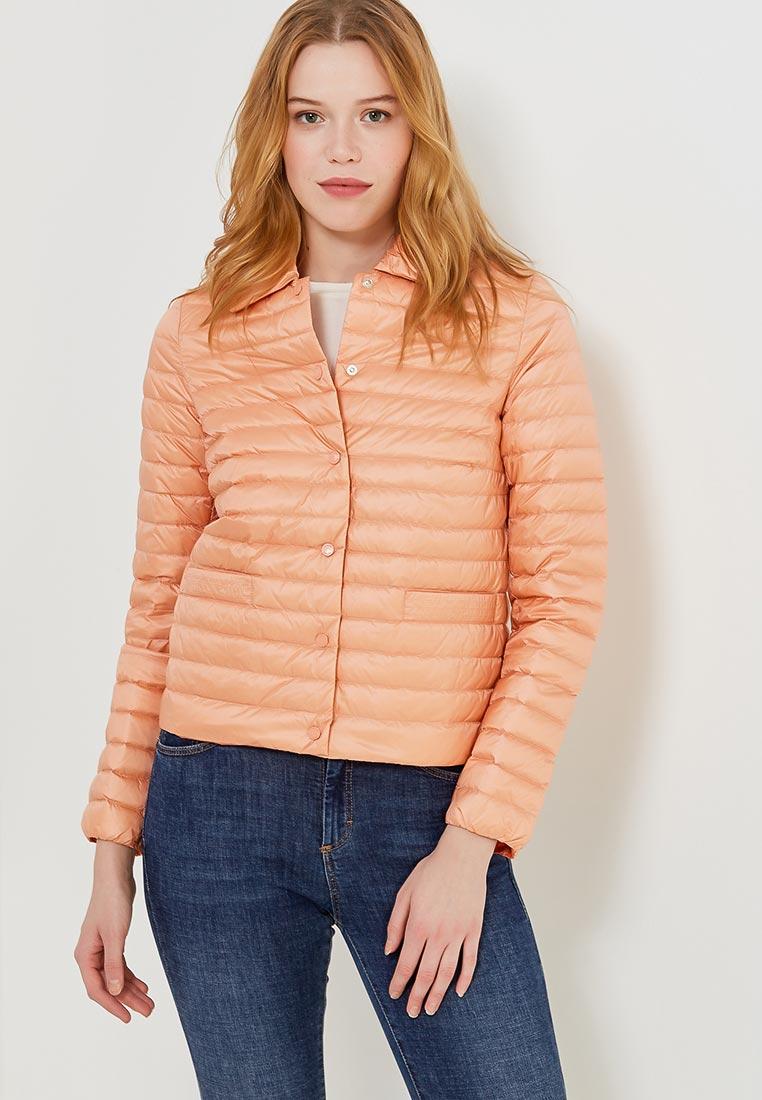 Утепленная куртка Geox W8225DT2412F7169
