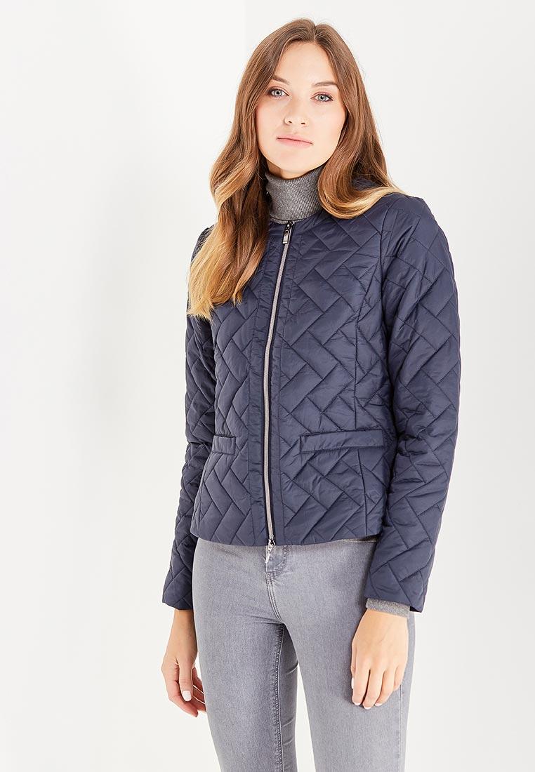 Утепленная куртка Geox W7420JT2438F4300