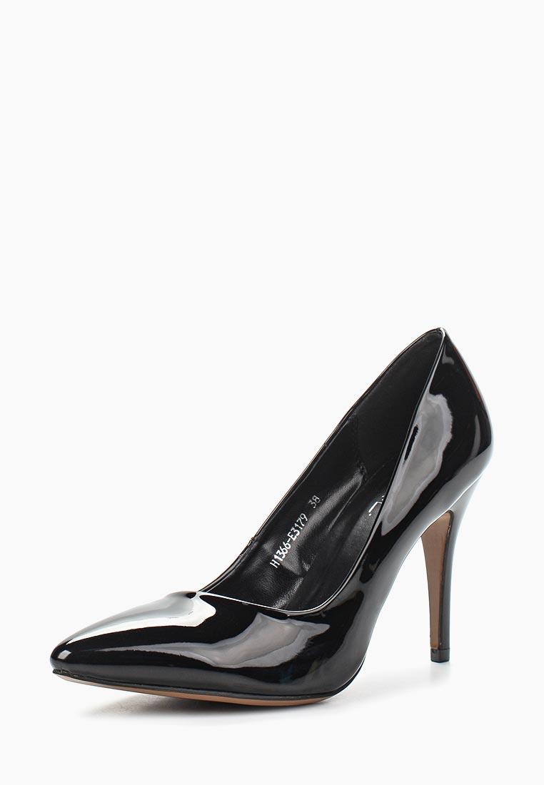 Женские туфли Gene H1366-E3179(1564-01)