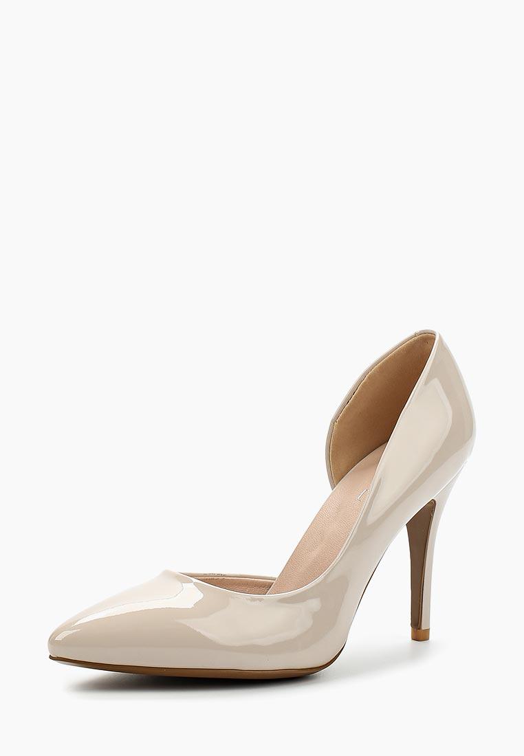Женские туфли Gene H1366-E3756(1564-27)